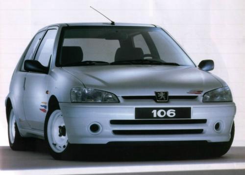 Donnez votre avis sur le design de la 106 Alphon10