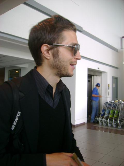 Fotos del hotel, aeropuerto... Dsc00012
