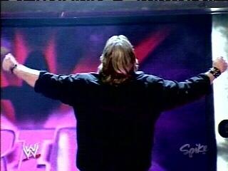 EL ANTIGUO BATISTA REGRESO Y HABLO DE WWE Y WWF VS ATTITUDE 00112