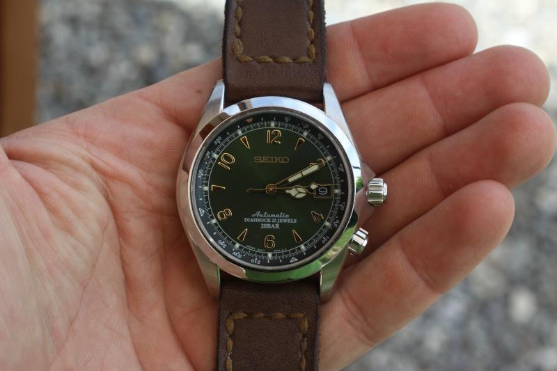 Si vous aviez à choisir une montre pour randonner ? - Page 5 Img_1512