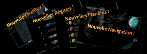 Nouvelle Version du RPG ! News0412