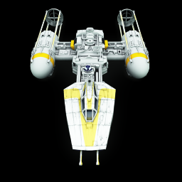 Concours RP pour le 25 Mai (Participations) Y-wing10