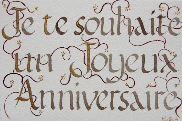 Joyeux Anniversaire Laure Carte-10