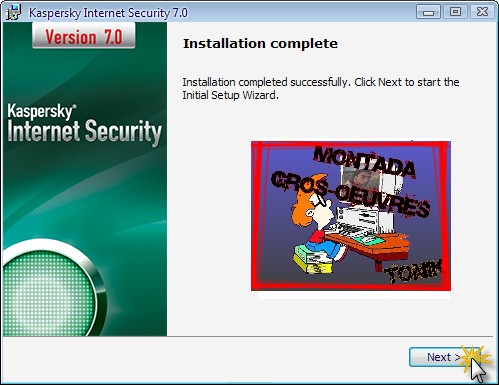 Kaspersky Internet Security v7.0.1.325 Final 14618810