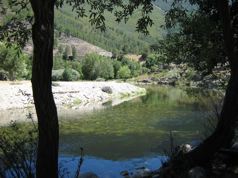 Crónica do Mine-Encontro Serra da Estrela - 29 Junho de 2008 Les_a130