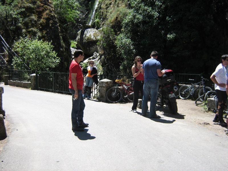 Crónica do Mine-Encontro Serra da Estrela - 29 Junho de 2008 Les_a134