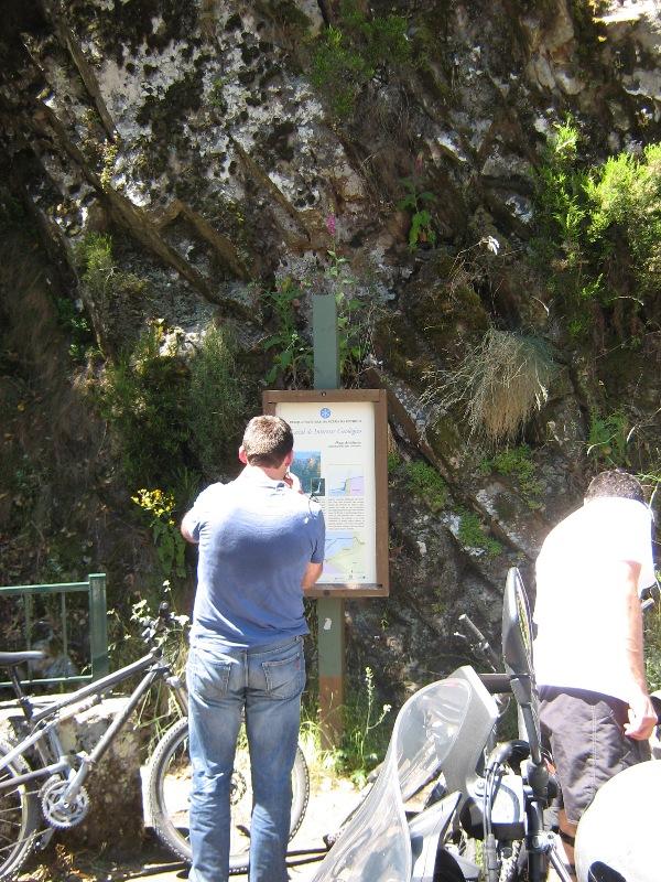 Crónica do Mine-Encontro Serra da Estrela - 29 Junho de 2008 Les_a135