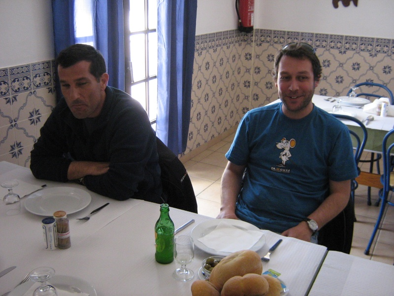 Almoço em Marrocos no fim do Lés-a-Lés 2008 Les_a_90
