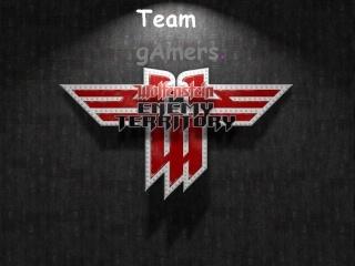 Team gAmers.