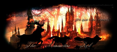 The Marauders Rol {Afiliacion Elite} I_logo10