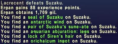 Suzaku #4+5 Suzaku22
