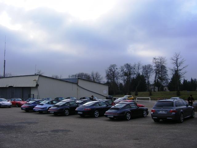 [Photos] Mensuelle Aérodrome Cerny-La Ferté Alais (29/01/12) Dscf3625