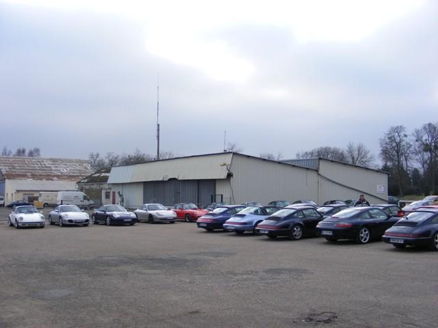 [Photos] Mensuelle Aérodrome Cerny-La Ferté Alais (29/01/12) Dscf3626
