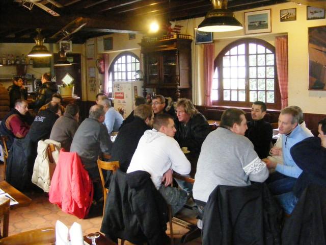 [Photos] Mensuelle Aérodrome Cerny-La Ferté Alais (29/01/12) Dscf3633