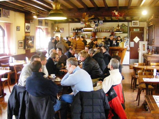 [Photos] Mensuelle Aérodrome Cerny-La Ferté Alais (29/01/12) Dscf3635