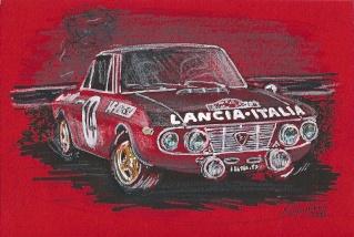 Galleria d'arte Lancia Fulvia Scansi11