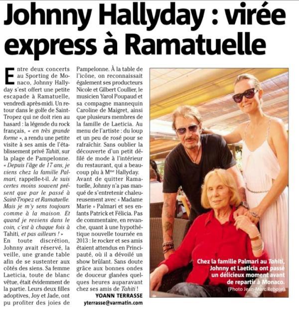 Monte-Carlo Du jeudi 19 juillet 2012 au samedi 21 juillet 2012  - Page 2 Ramatu10