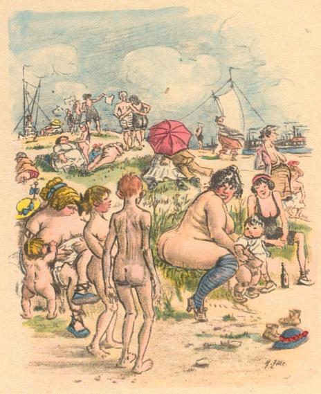 Nude Beach Zille310