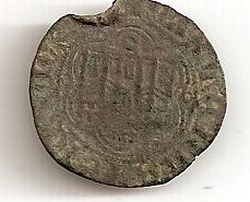Blanca de Enrique IV (Sevilla, 1454-1474). Escan142