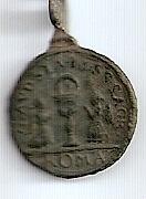 Puerta Santa / Stmo. Sacramento - s. XVII (1650) Escane60