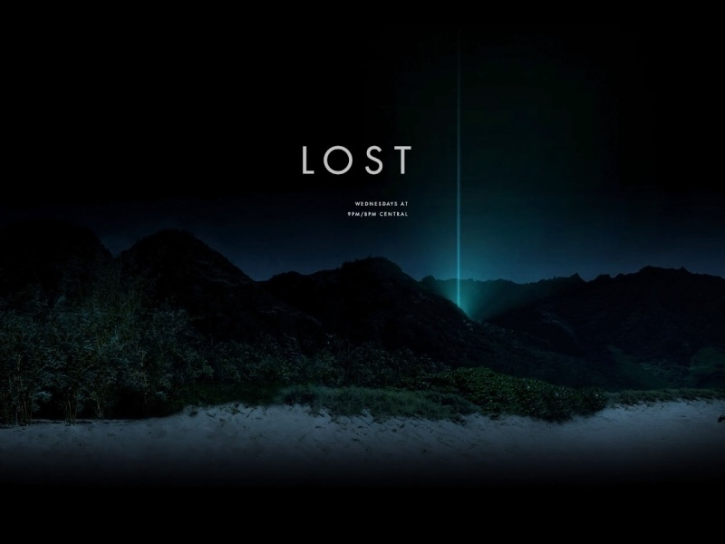 Exclusive LOST Lost10