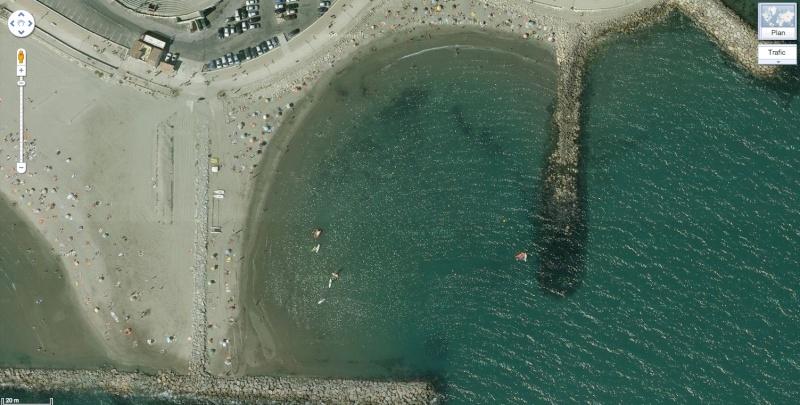 Google Earth spots!!! Sainte10