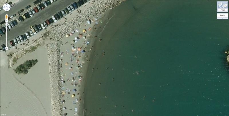 Google Earth spots!!! Sainte11