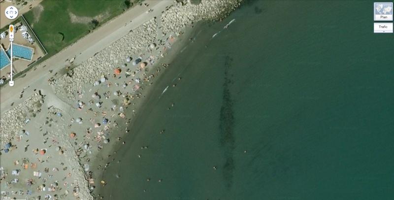 Google Earth spots!!! Sainte13