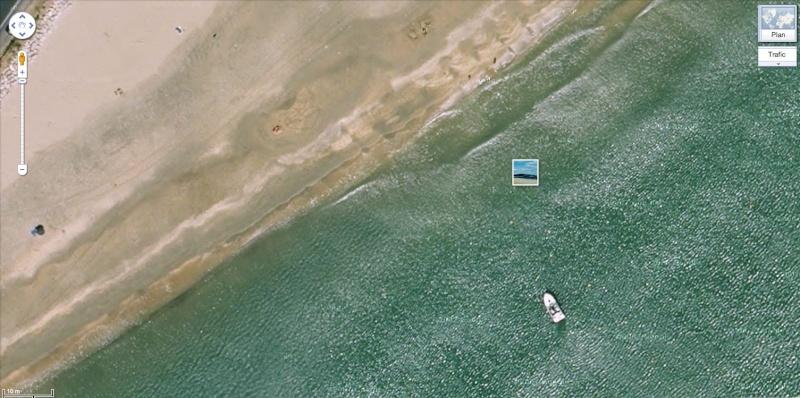 Google Earth spots!!! Sate110