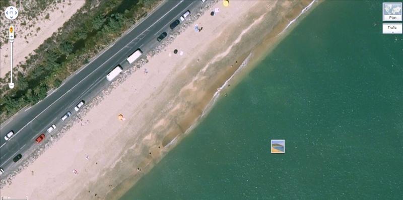 Google Earth spots!!! Sate210