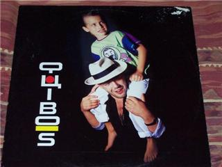 Quibos - Quibos (From My Vinyl Collection) R-130110