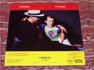 Quibos - Quibos (From My Vinyl Collection) R-130111