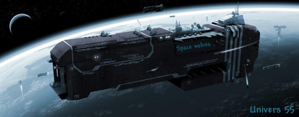 Forum des Space Wolves