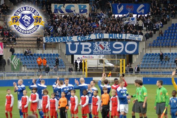RC Strasbourg Rcs-ne10