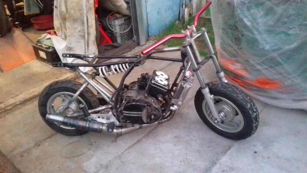Mini 350 RDLC 4L0 20200321