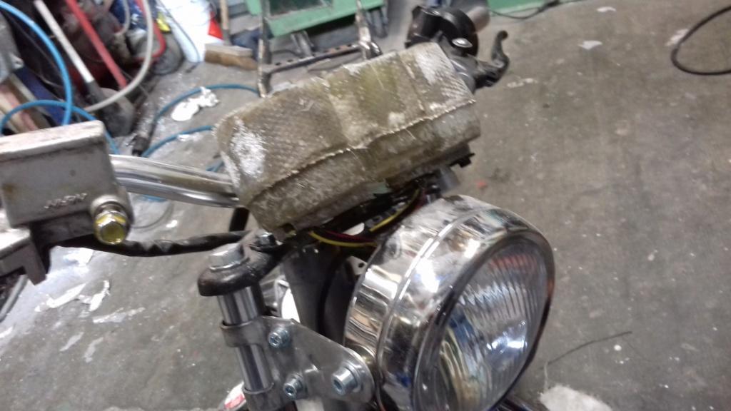 Mini 350 RDLC 4L0 20200412
