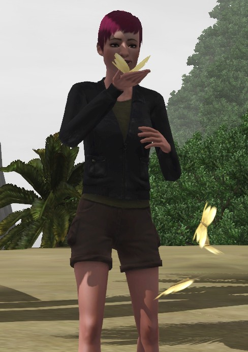 [Challenge sims 3] L'île Perdue 1210