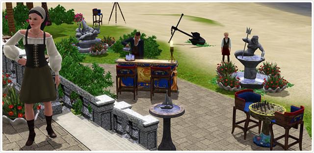 [Sims 3] Les promos (et vos envies) sur le store - Page 18 Butin_10