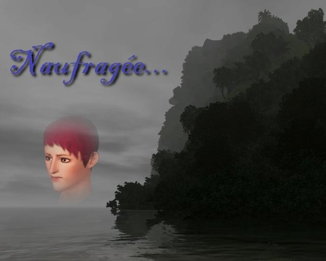 [Challenge sims 3] L'île Perdue Naufra10
