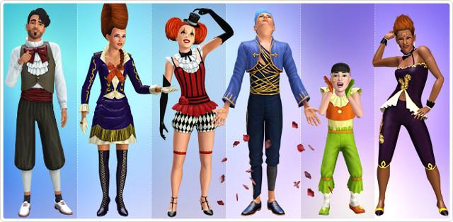 [Sims 3] Les promos (et vos envies) sur le store - Page 18 Nouvea10