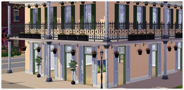 [Sims 3] Les promos (et vos envies) sur le store - Page 19 Thumbn41