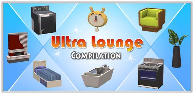 [Sims 3] Les promos (et vos envies) sur le store - Page 19 Ultral10