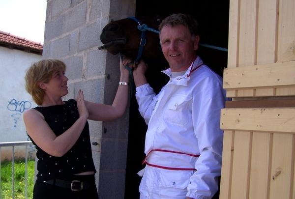Carpentras le dimanche 6 Avril 2008 100_1218