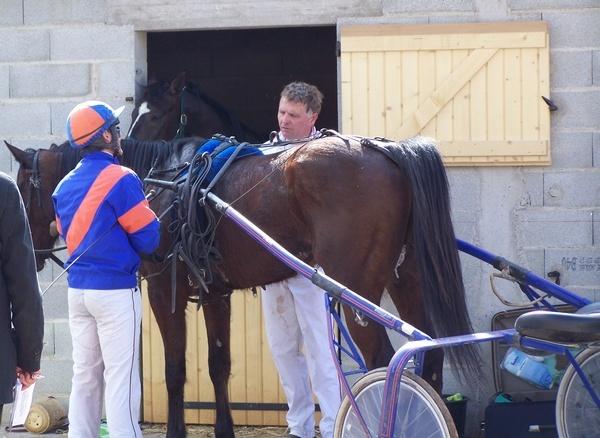 Carpentras le dimanche 6 Avril 2008 100_1315