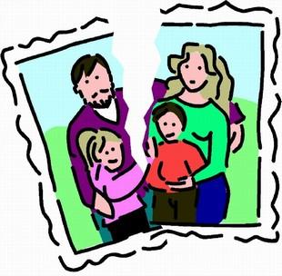 Algunos errores de los padres divorciados 42133111