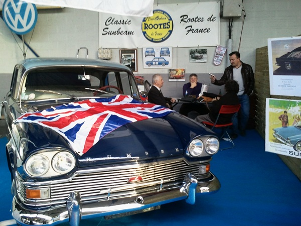 Salon Champenois du Vehicule de Collection Photo029