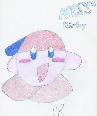 Chris' Sketchbook Ness_k11