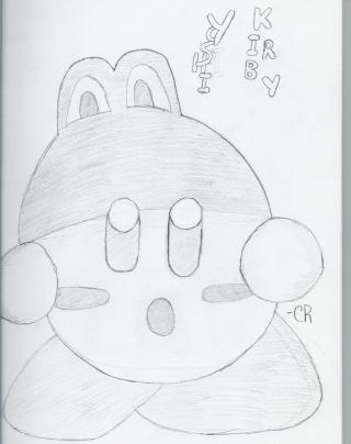 Chris' Sketchbook Yoshi_11