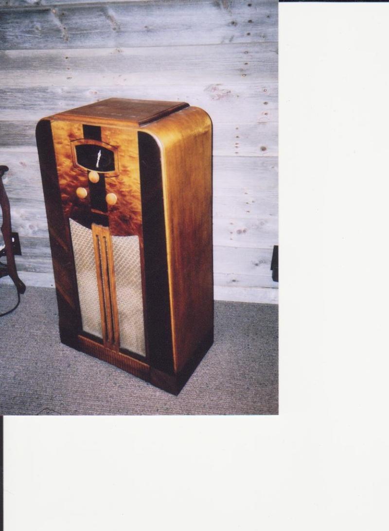 another farm radio restoration project 6volt_10