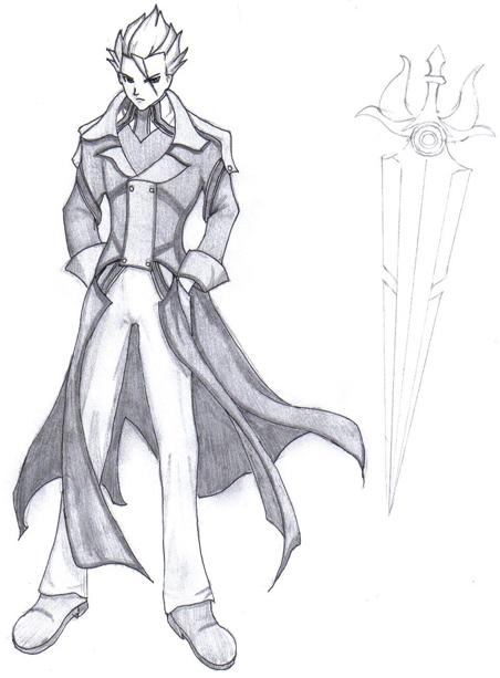 Phoenix's Sketches~ Untitl10